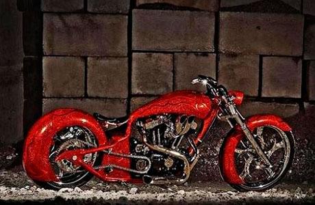full service motorcycle repairs